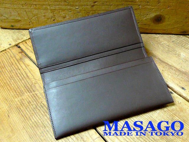(長錢包) 錢包 (錢包和) 日本作出的 (皮革) 錢包 (長錢包) 男裝男子和男子錢包錢包和錢包長一團把緊固硬幣推杆面 (防水) 日本製造的