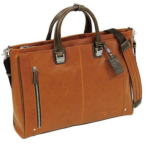 ビジネスバッグ メンズ ショルダー付属 ブリーフケース 軽量 メンズバッグ 大容量 ビジネスバッグ 出張 ビジネス ブリーフケース メンズ鞄 ビジネスバッグ 合皮レザー ブリーフケース pc対応 b4 B4 ブランド BAGGEX オレンジ