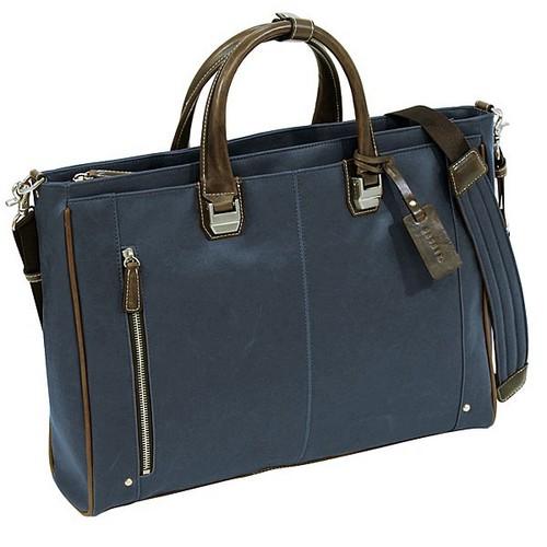 ビジネスバッグ メンズ ショルダー付属 ブリーフケース 軽量 メンズバッグ 大容量 ビジネスバッグ 出張 ビジネス ブリーフケース メンズ鞄 ビジネスバッグ 合皮レザー ブリーフケース pc対応 b4 B4 ブランド BAGGEX ネイビー