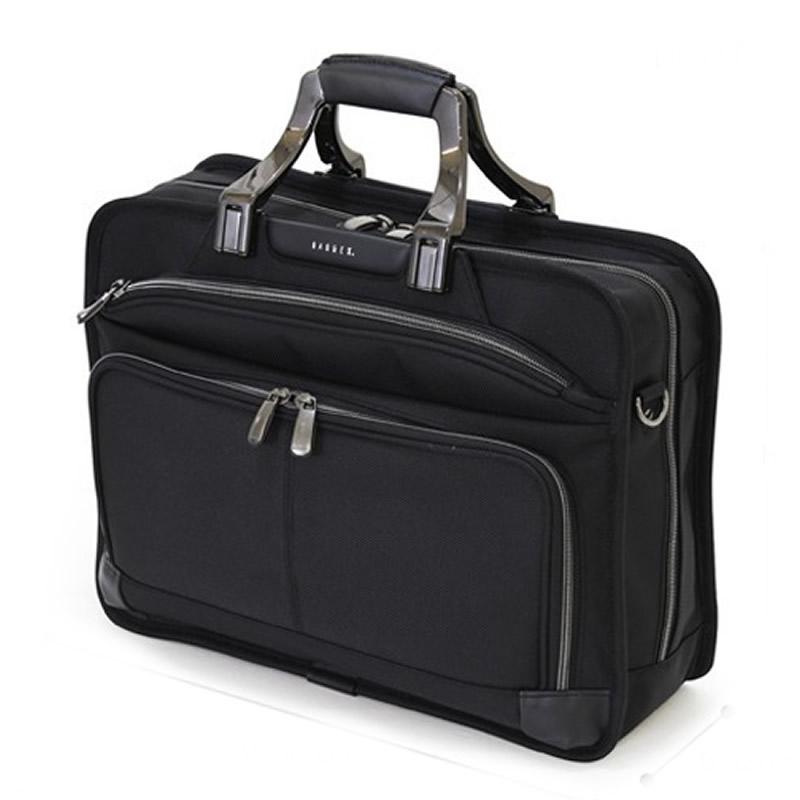 ブリーフケース ブリーフバッグ メンズ ビジネスバッグ PC、タブレット収納可 ナイロン ショルダー付属 メンズ  A4ファイル 40cm BAGGEX バジェックス メンズ 紳士 男性用 バッグ かばん 鞄