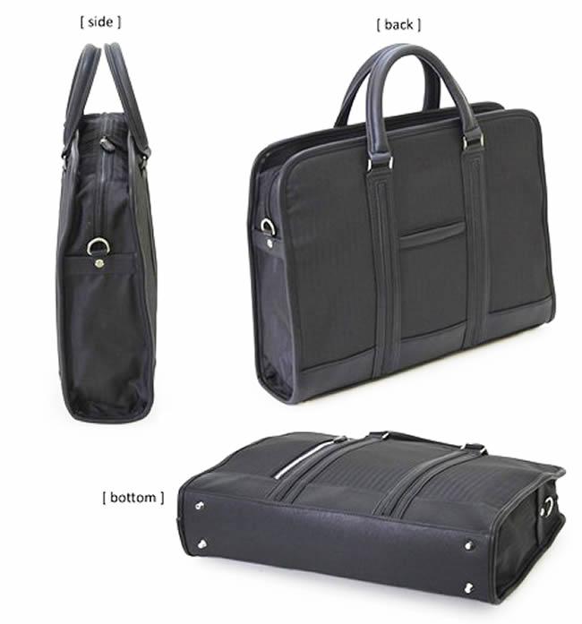 公文包浅袋、 手提包、 肩包、 商务包人字形编织图案丽娜 GINO 宗族没有单一的森林类型男人、 男人、 男包、 袋、 袋