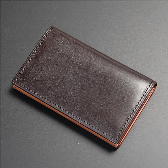 Nep rakuten global market japan made card case mens for Mens business card case
