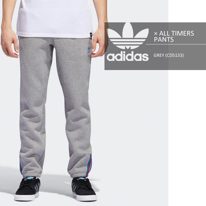 パンツ コラボ アディダス × アディダススケート ALL TIMERS PANTS CD5133 skateboading フリース adidas skate スケート スウェット
