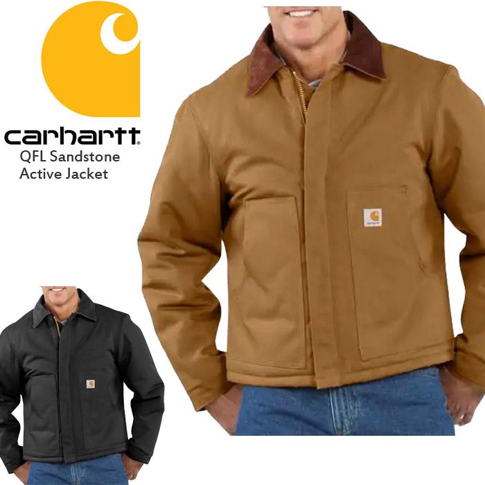 CARHARTT DUCK TRADITIONAL JACKET JACKET TRADITIONAL J002 ダック カーハート ジャケット トラディショナルジャケット ダック, 添上郡:513013d2 --- municipalidaddeprimavera.cl