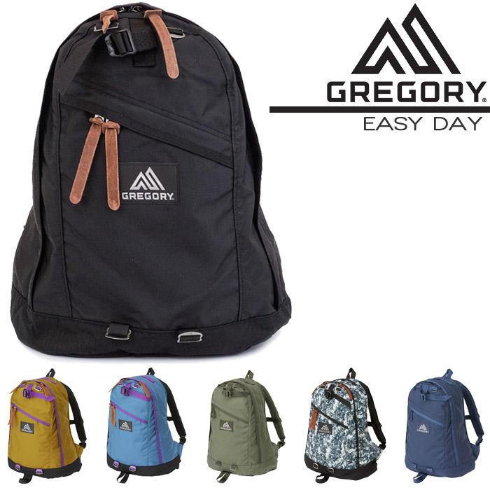 グレゴリー DAY PACK GREGORY 65169 デイ デイパック バックパック ザック バッグ 鞄 カバン リュックサック