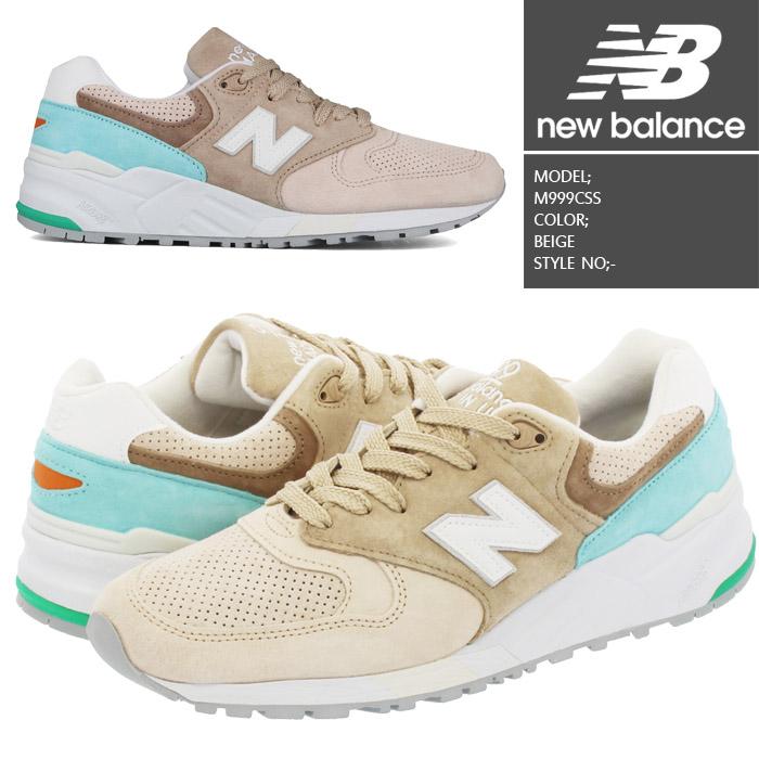 [特典アリ]ニューバランス 靴 スニーカー NEW BALANCE M999CSS BEIGE ランニングシューズ メイドインUSA アメリカ▲[ベージュ]ds-Y