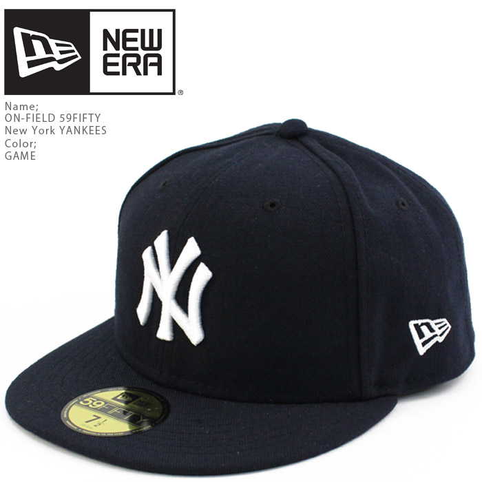 wysoka moda w sprzedaży hurtowej hurtownia online New gills 2017 ON-FIELD 59FIFTY New York YANKEES GAME NEWERA authentic New  York Yankees hat cap MLB Major League baseball