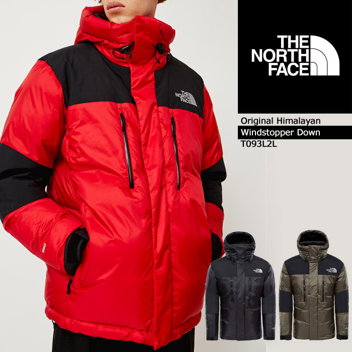 220a4a951 North Face THE NORTH FACE Original Himalayan Windstopper Down T093L2L THE  NORTH FACE original Himalayas wind stopper down GORE-TEX Gore-Tex