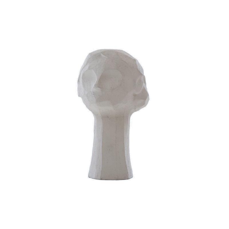 Cooee Design 彫像 オブジェ OLLIE ライムストーン 22.5cm 北欧 モダン おしゃれ nest クーイー クーイーデザイン スウェーデン