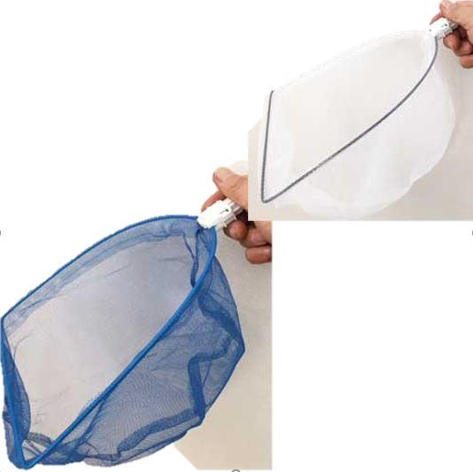 ピンポンボールがすくいやすいフラットヘッドエーワンD式ジョイント共通品 クレジット決済 ピンポン球すくいの交換用網ヘッド 評価 公式通販 ゆうパケット限定送料無料