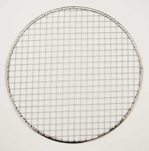 【まとめ買い特価品!】ウェーバー対応バーベキュー焼き網(約44.5cm径)100枚入