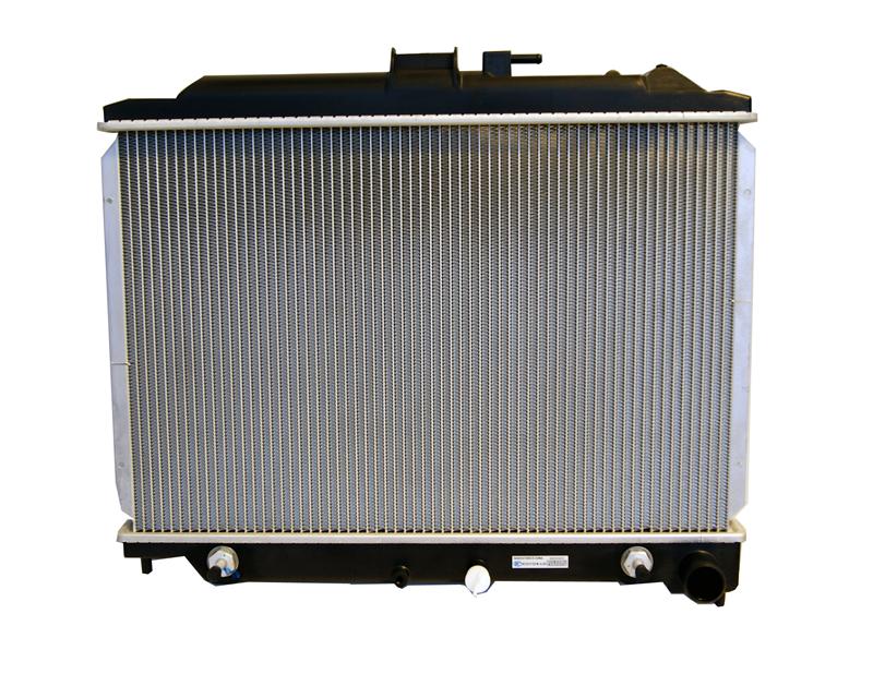 KOYOラジエター スバル インプレッサ GH6用 品番:PL091664 社外新品 国内メーカー製