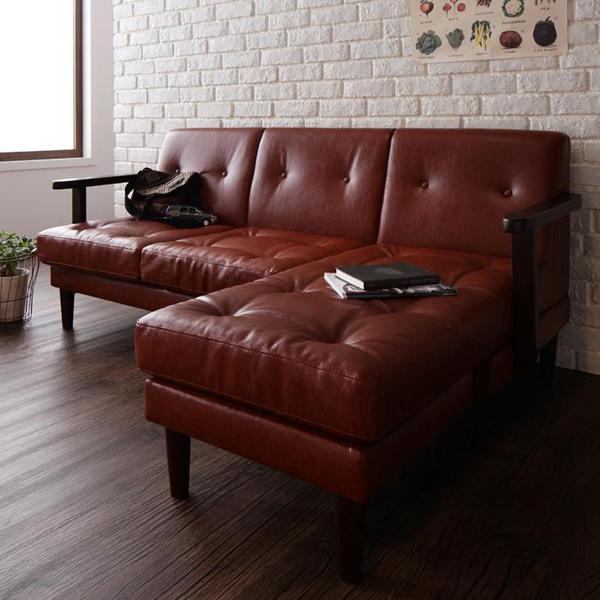 Net C5 Wood Elbow Corner Couch Sofa Quot Vink Quot Vink L Shaped