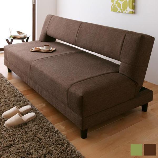 Coil Spring Sofa Welz Wells Bed Two Seat Three Single Scandinavian Fabrics Fabric Recliner