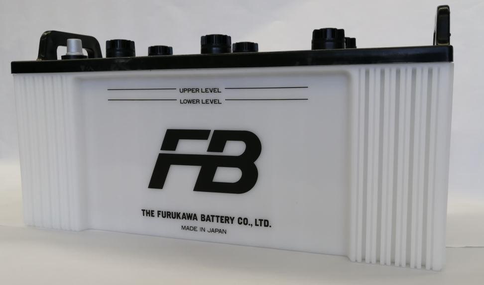 古河電池 EB145 サイクルバッテリー