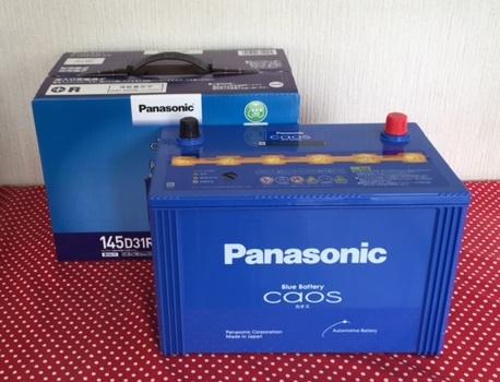 Panasonic caos シリーズ N-145D31R/C7