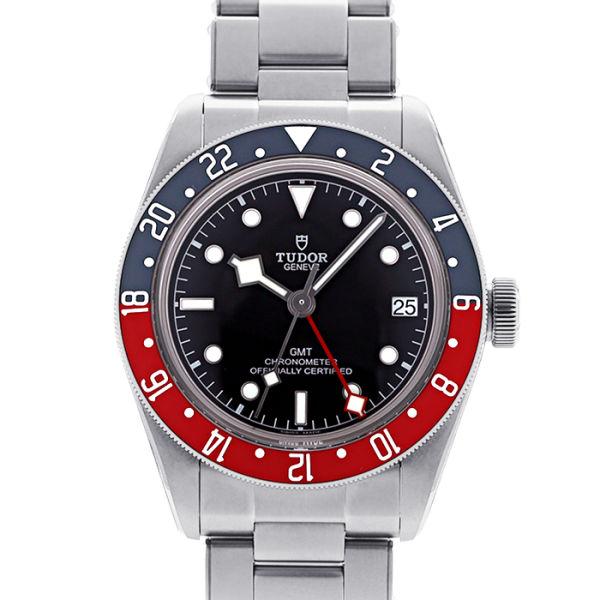 チュードル ブラックベイ GMT TUDOR BLACK BAY GMT/79830RB【新品】【メンズ】