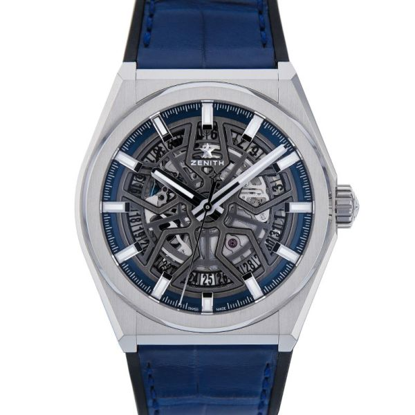 newest collection 147e2 7a0a5 2018年製 新品】 ゼニス デファイ クラシック ZENITH DEFY ...