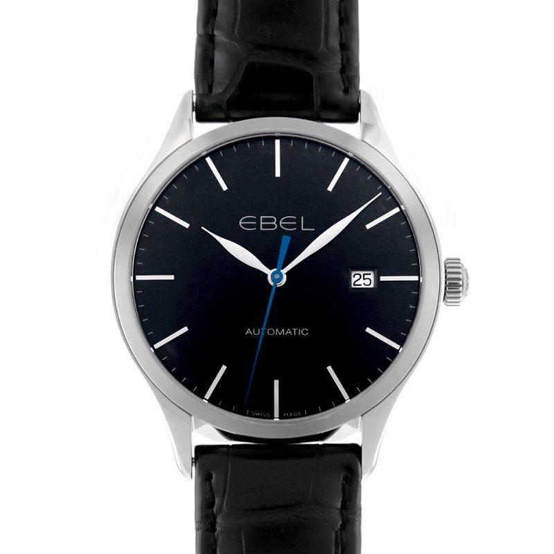 エベル クラシック EBEL CLASSIC/1216089【新品】【メンズ】