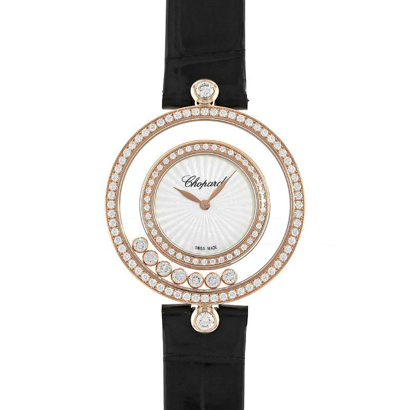 ショパール ハッピーダイヤモンド CHOPARD HAPPY DIAMOND/209426-5201【新品】【レディース】