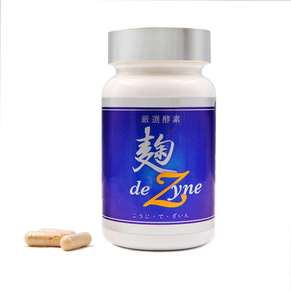 こうじ酵素・麹deZyne