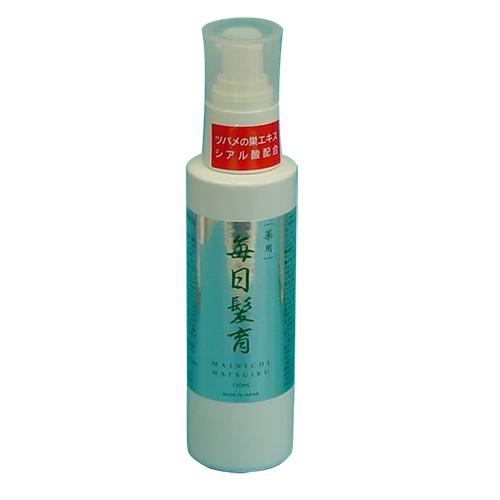ツバメの巣育毛剤(薬用 毎日髪育)