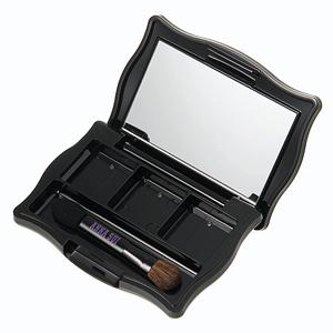 Anna sui ANNA SUI eye shadow palette case/palette ☆ restocked cosmetics cosmetics
