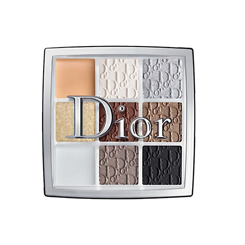 クリスチャン・ディオール / Dior ディオール バックステージ カスタム アイ パレット #001 UNIVERSAL NEUTRALS [ アイシャドウ ](新入荷12)(2019秋・冬)