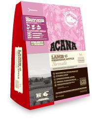 アカナ ラム&オカナガンアップル (全犬種 成犬用) 11.4kg ACANA 【犬用/ドッグフード/ドライフード/小型犬/中型犬/大型犬/成犬】 【送料無料】
