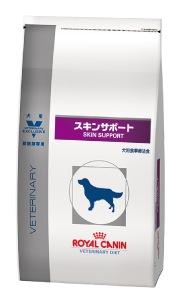 ロイヤルカナン 食事療法食 犬用 スキンサポート 8kg ROYAL CANIN 【犬用/ドッグフード/ドライフード/小型犬/中型犬/大型犬/子犬/成犬/高齢犬】 【送料無料】
