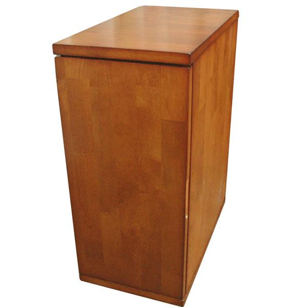 家具調ネコトイレカバーCAT IN・サイドボックス