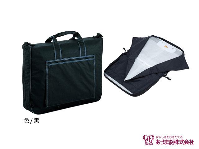 あづま姿 和装バッグ ワイドバッグ No.676【q新品】