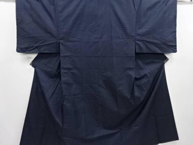 未使用品 仕立て上がり 本場泥大島紬100亀甲男物着物アンサンブル・半襦袢・兵児帯・和装小物セット