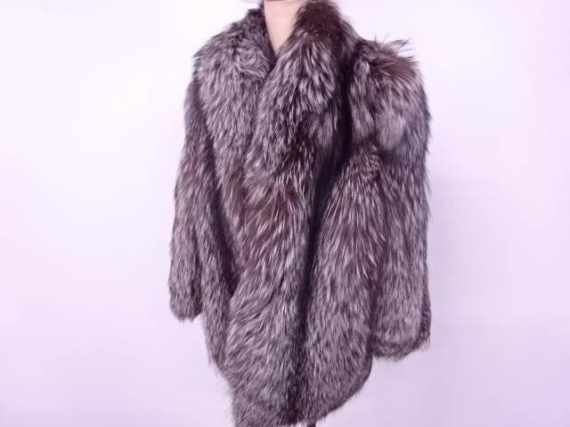 安心と信頼 合計3980円以上の購入で送料無料 SAGA 人気商品 FOXコート リサイクル 中古