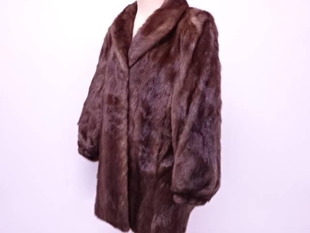 限定モデル 合計3980円以上の購入で送料無料 ミンクコート 商店 中古 リサイクル