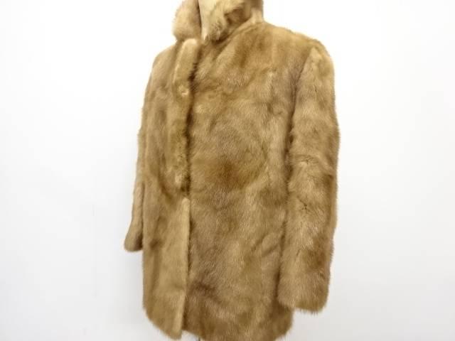 新作販売 合計3980円以上の購入で送料無料 ミンクコート 1着でも送料無料 11号 リサイクル 中古