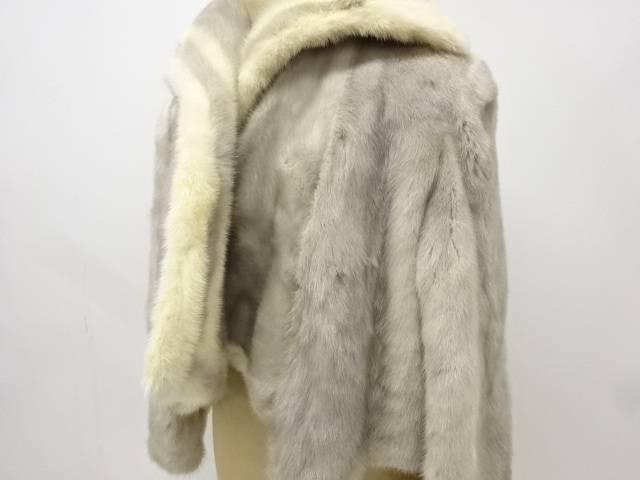 合計3980円以上の購入で送料無料 SAGA ミンクジャケット 限定特価 公式サイト 中古 9号 リサイクル