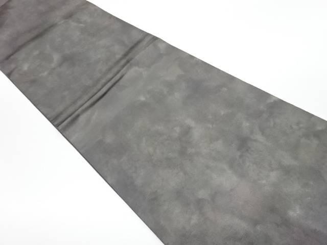 引箔ぼかし袋帯【リサイクル】【中古】