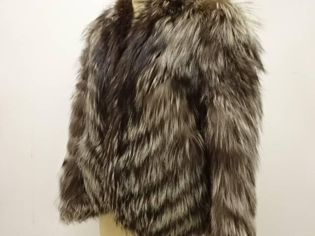 合計3980円以上の購入で送料無料 奉呈 EMBA FOXコート モデル着用&注目アイテム 中古 リサイクル