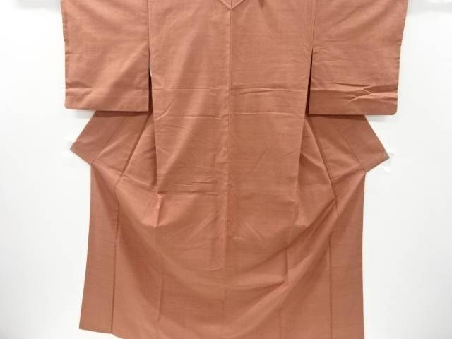 買い取り 価格 交渉 送料無料 合計3980円以上の購入で送料無料 手織り真綿紬着物 中古 リサイクル