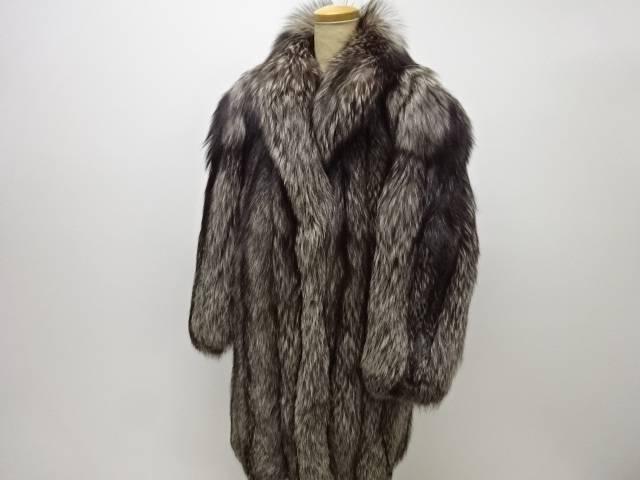 合計3980円以上の購入で送料無料 SAGA 2020秋冬新作 FOXコート 中古 リサイクル 上品