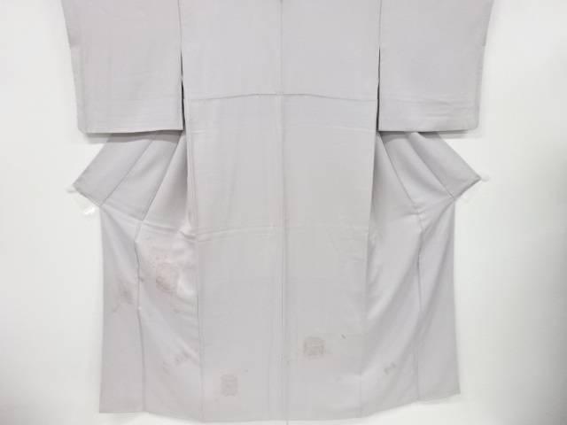 海外限定 合計3980円以上の購入で送料無料 汕頭蘇州刺繍貝桶に鼓模様一つ紋色留袖 中古 リサイクル 交換無料