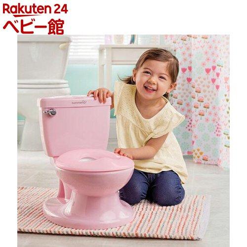 おむつ トイレ ケアグッズ トイレ用品 スピード対応 全国送料無料 ピンク マイサイズポッティ 日本育児 売店 1個
