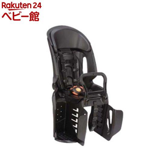 ヘッドレスト付 コンフォート うしろ子供のせ RBC-011 DX3 ブラック・ブラック(1台)【OGK】[のりもの 自転車用チャイルドシート]