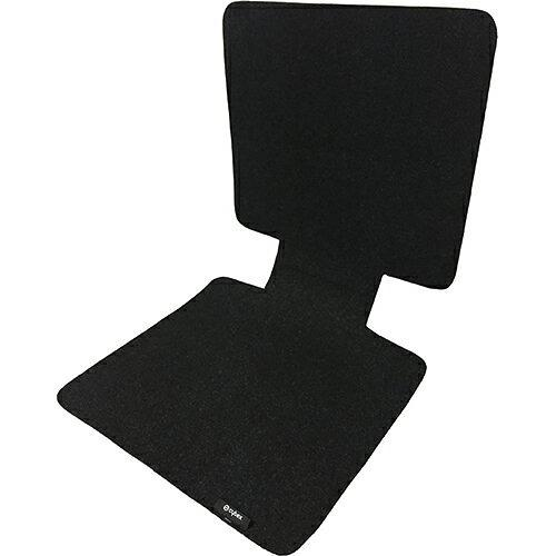 チャイルドシート用保護マット