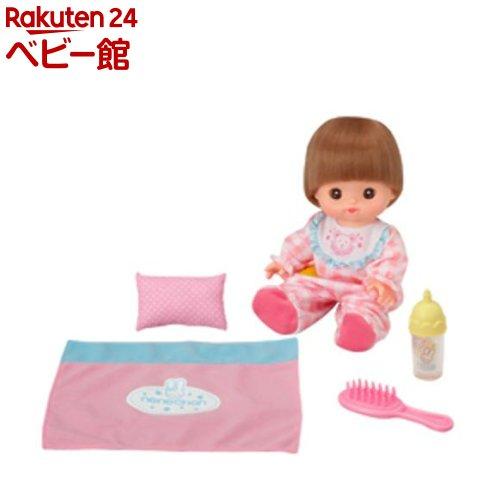 おもちゃ 遊具 人形 2020春夏新作 ぬいぐるみ パイロットインキ ネネちゃん メルちゃんのいもうと 感謝価格 1個 おめめぱちくり