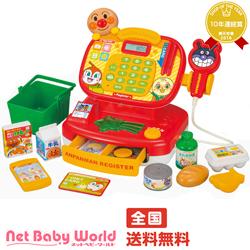 ★★ pipi和多达买的东西面包超人电阻面包超人扫描点数卡电子货币世嘉玩具SEGA玩具、糨糊的玩具