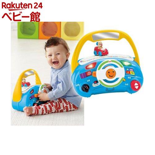 おもちゃ 知育玩具 フィッシャープライス Fisher Price スマートステージ 通信販売 バイリンガルでドライブ mtlev mtl6 mtltg NEW 1個 mtl9 DPB00