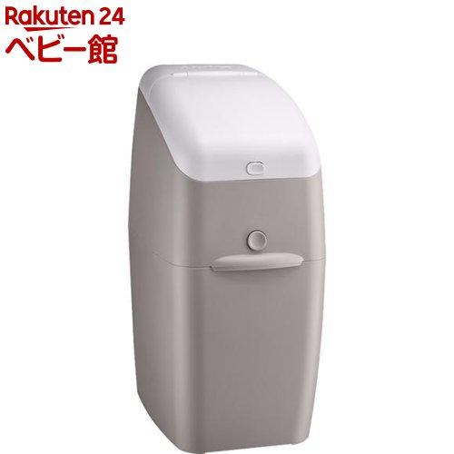 おむつ トイレ ケアグッズ ファッション通販 オムツ用品 アップリカ OUTLET SALE Aprica カセット1個増量セット NIOI-POI 1個 ニオイポイ グレージュBE