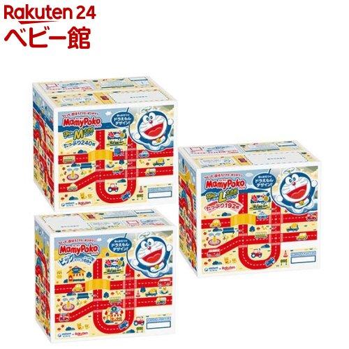 新品未使用正規品 マミーポコ マミーポコパンツ オムツ ドラえもん L 3個 安売り BIGは9月22日以降順次出荷予定